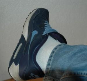 sneaker sokken 2