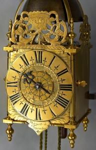 antiek uurwerk 3